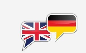 Bersetzung deutsch englisch bersetzungsb ro for Englisch auf deutsch ubersetzen